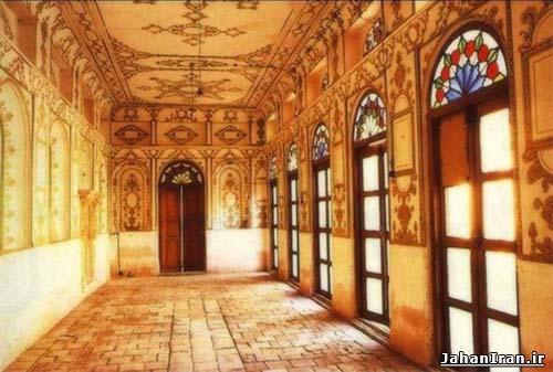 خانه حاج رسولیها اصفهان