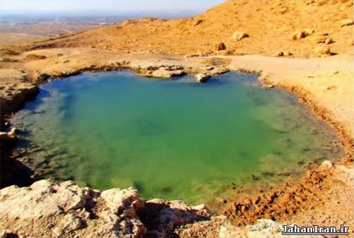 آب معدنی قره پالچیق (سیاه گِل)