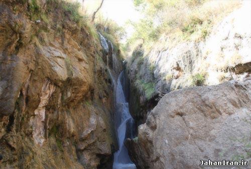 آبشار گلآخور