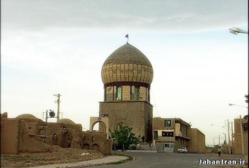 امامزاده اسماعیل اردستان