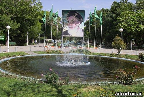 باغ گلستان (تبریز)