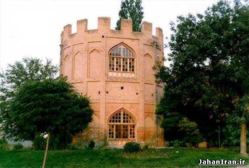 برج خلعتپوشان