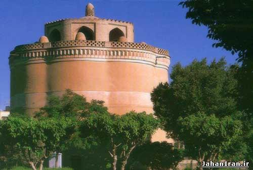 برج های کبوتر (کبوتر خانه) اصفهان