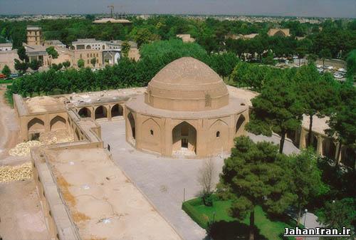 توحید خانه (دانشکده معماری اصفهان)
