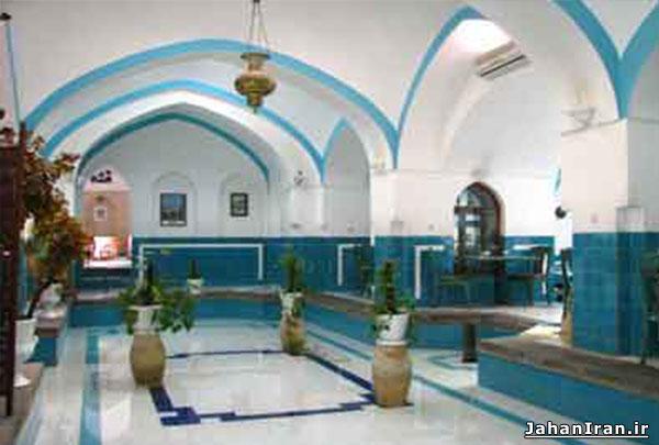 حمام میرزا رسول