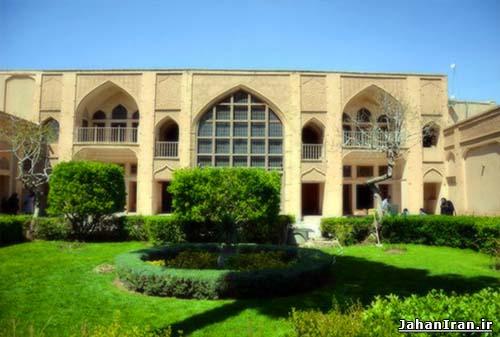 خانه داوید (اصفهان)