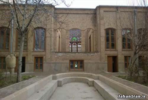 خانه مجتهدی (تبریز)