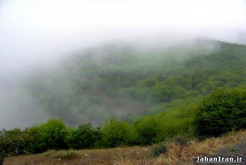 دره پیغام کلیبر
