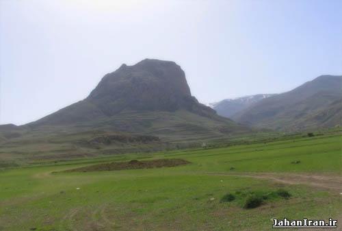 قلعه جوشین