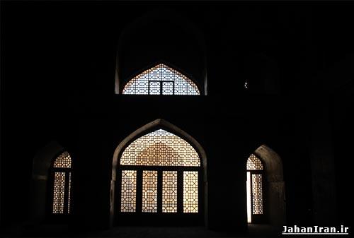 مجموعه تاریخی ساروتقی اصفهان