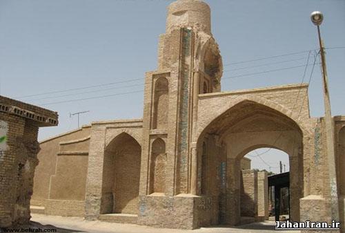 مسجد امام حسن اردستان