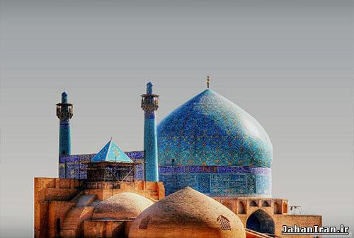 مسجد امام (مسجد شاه) (اصفهان)
