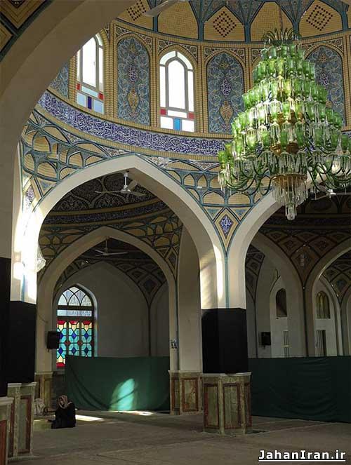 مسجد جامع نوشآباد
