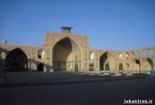 مسجد حکیم (مسجد جورجیر)