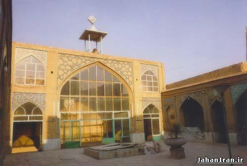 مسجد خیاط ها