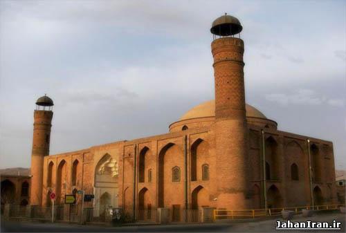 مسجد صاحبالامر