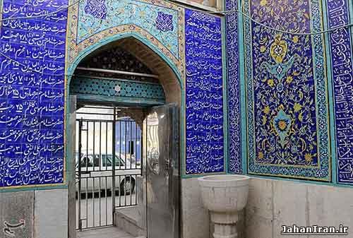 مسجد مقصود بیک