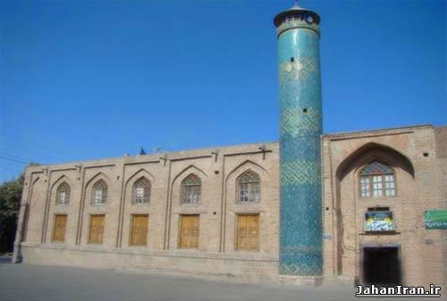 مسجد مهرآباد (بناب)