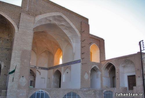 مسجد نقشینه بیدگل