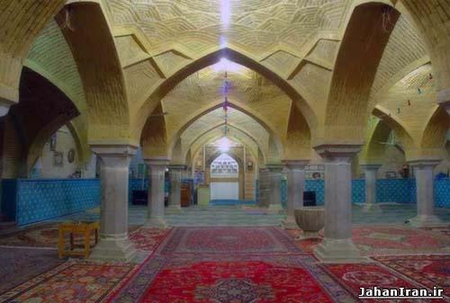 مسجد نو بازار