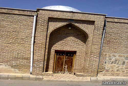 مسجد یادگارشاه