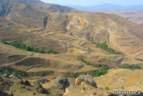 منطقة تاريخي قوبول دره سي