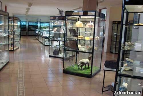 موزه علوم و فنون آموزش پرورش اصفهان