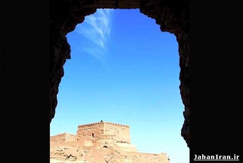 نارین قلعه (سردرود)