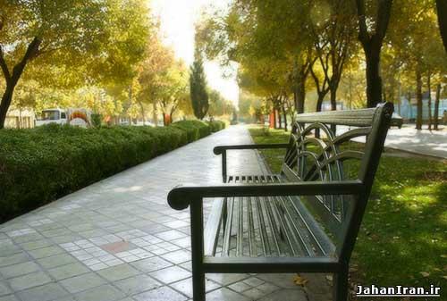 چهارباغ بالا اصفهان