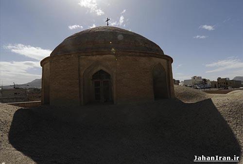 کلیسای استپانس مقدس (اصفهان)