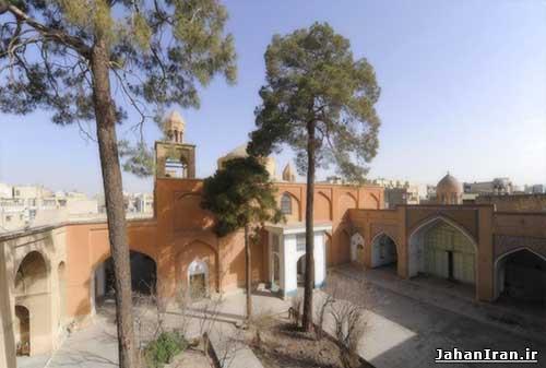 کلیسای سرکیس (اصفهان)
