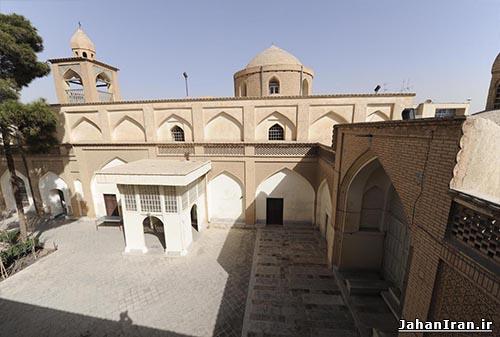کلیسای میناس (اصفهان)
