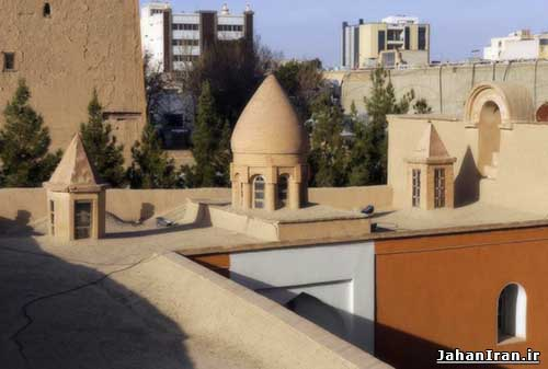 کلیسای هاکوپ مقدس (اصفهان)