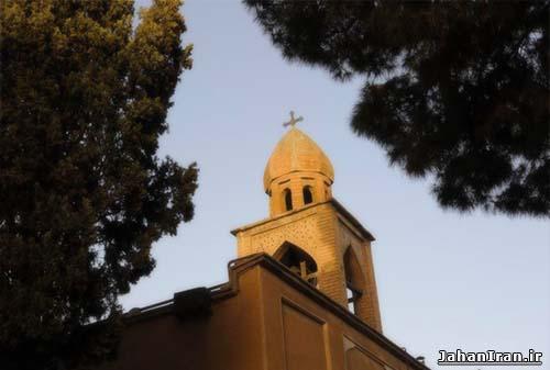 کلیسای گریگور لوساووریچ مقدس (اصفهان)