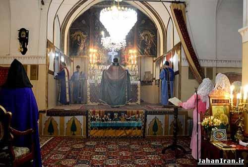 کلیسای یوحنا (اصفهان)