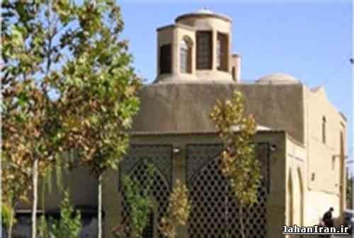 کنیسه شکرا (اصفهان)