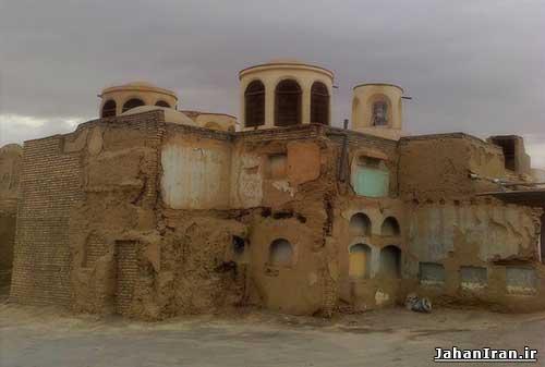 کنیسه عمو شعیا (اصفهان)