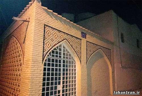 کنیسه ملا یعقوب (اصفهان)