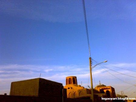کنیسه ملانیسان (اصفهان)
