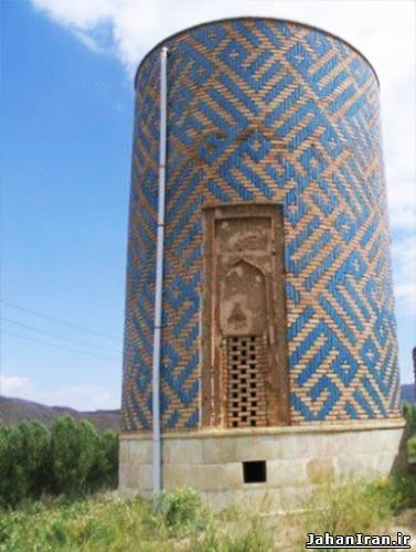 گنبد الله الله (روستای کبود)